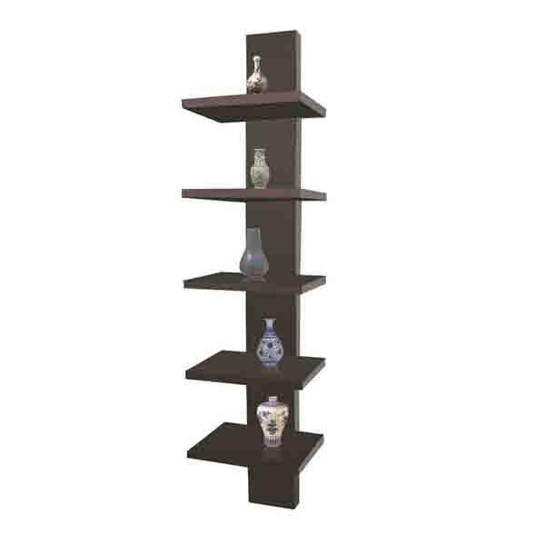 5-tier wall shelf WS-932118