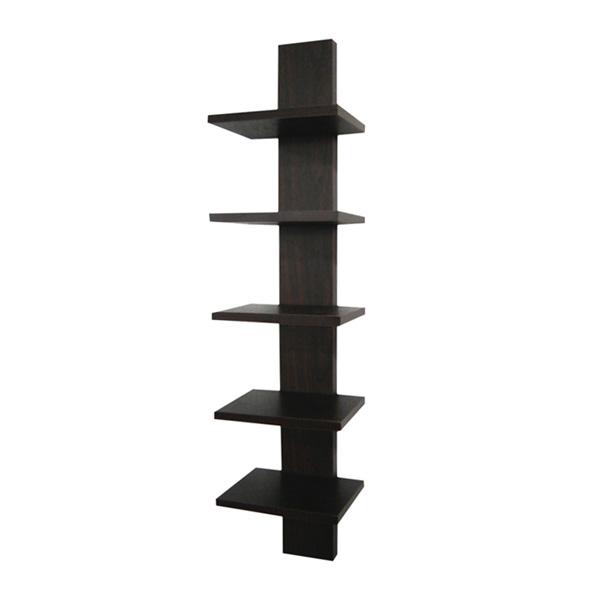 5-tier wall shelf WS-932118C