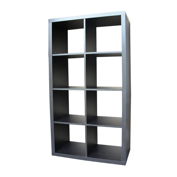 8 cube Bookcase BS-1497939