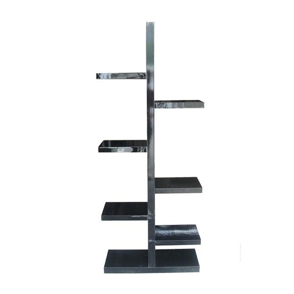 Black book shelf BS-1807228B