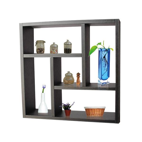 Black shelf WS-454513B