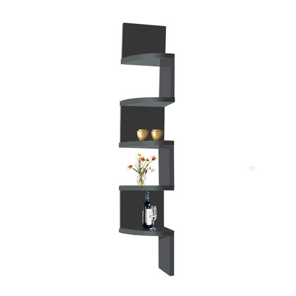 Corner wall shelf WS-235235128