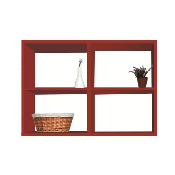 Cube shelves WS-604613