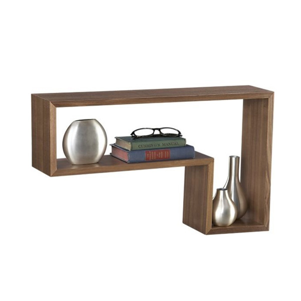 L shape wall shelf WS-453013