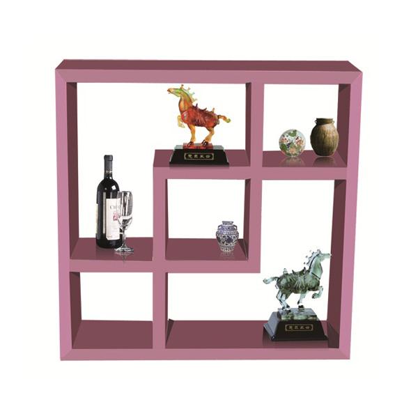 MDF wall shelf WS-454513C