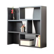 Modern extensional bookcase BS-1217631A