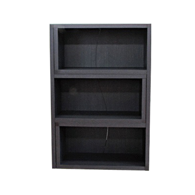 Modern extensional bookcase BS-1217631B