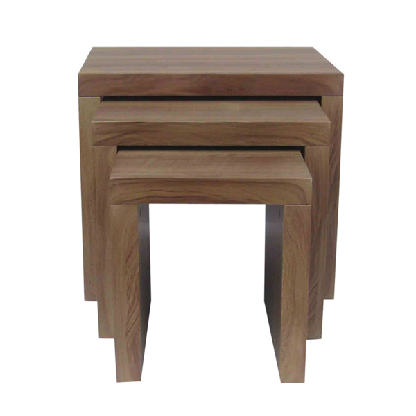 Nesting coffee table set CT-483930A