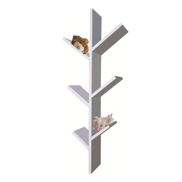 Tree wall shelf WS-1105022
