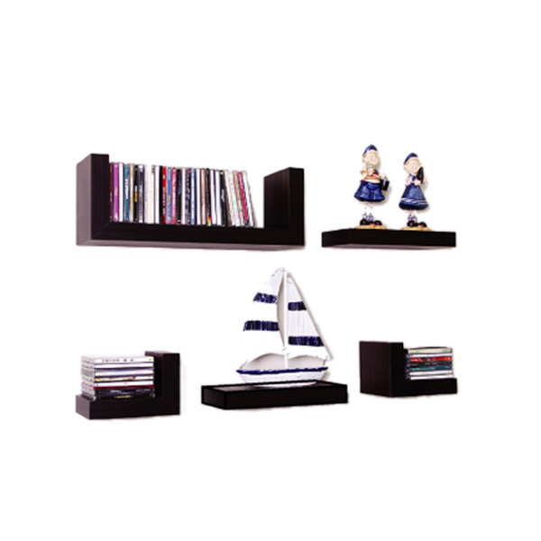 Wall shelf group WS-472919