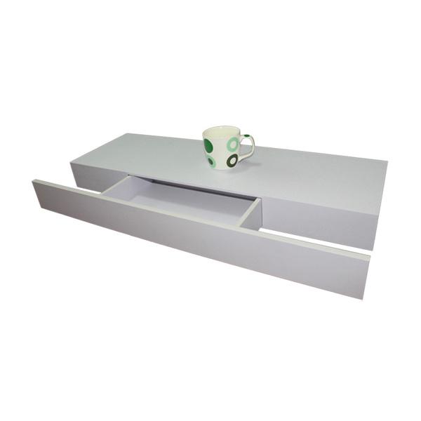 Wall shelf with drawer WS-80268W