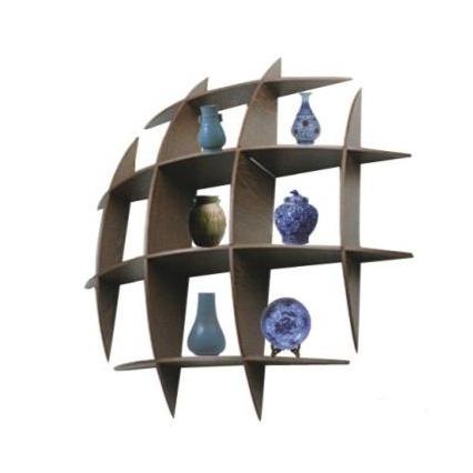 Wood shelf WS-656515
