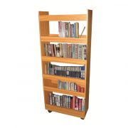 Wood storage shelf BS-6024142