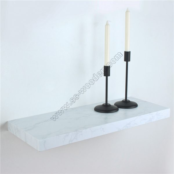 Marble Floating shelf SS-MO603-D